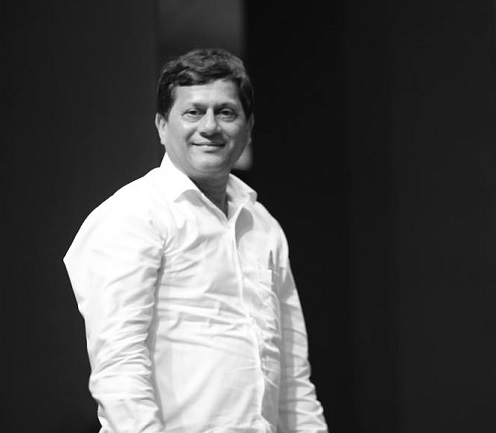 Shri Achyuta Samanta, Founder Art of Giving Philosophy
