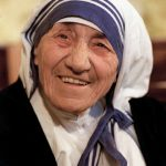 MOTHER TERESA ART OF GIVING