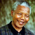 Nelson Mandela art og giving