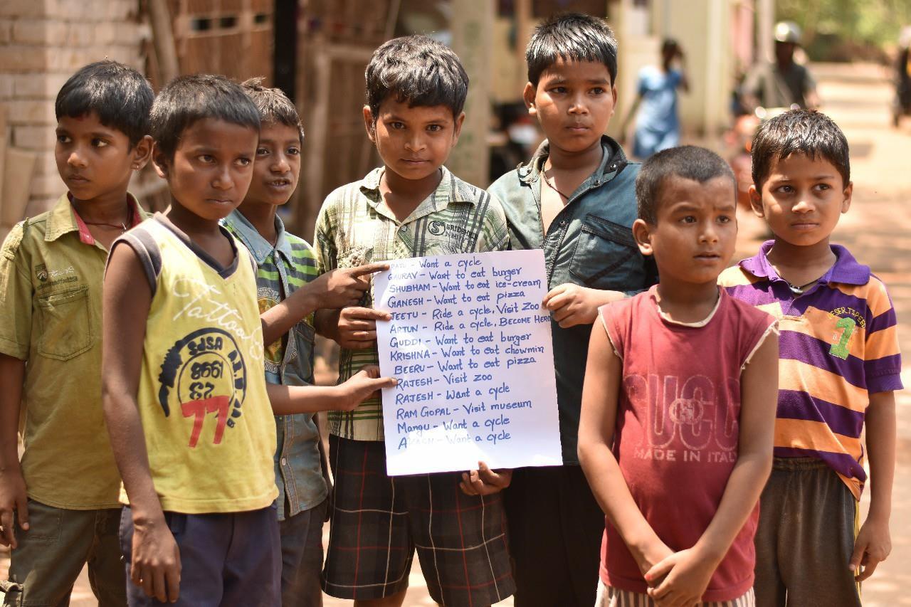 #KaashKey – Celeberating UTKAL Diwas